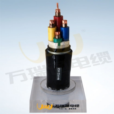 万瑞通35kV及以下防鼠、防白蚁塑料绝缘电缆