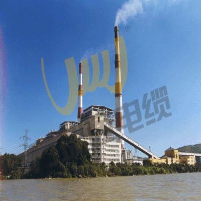 福建长乐电厂