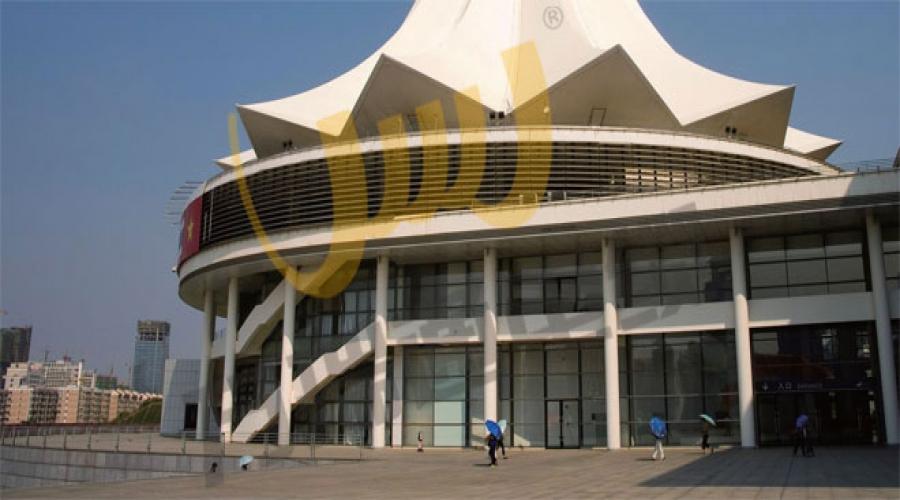 南宁国际会展中心线缆工程