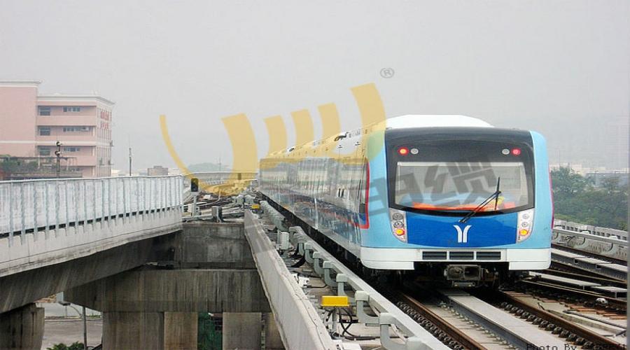 广州地铁五号线