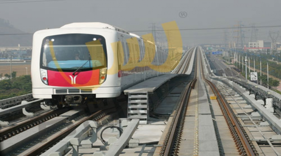 广州地铁四号线