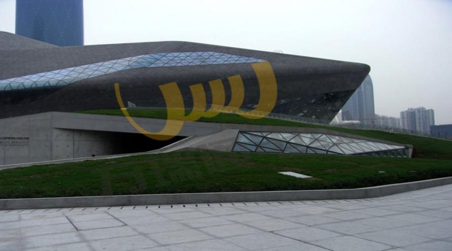 广州国际歌剧院