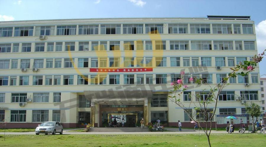 广西南宁中医院