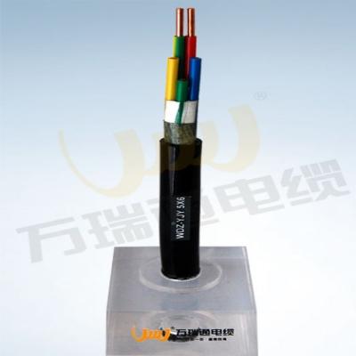 万瑞通1kV及以下交联聚乙烯绝缘架空电缆