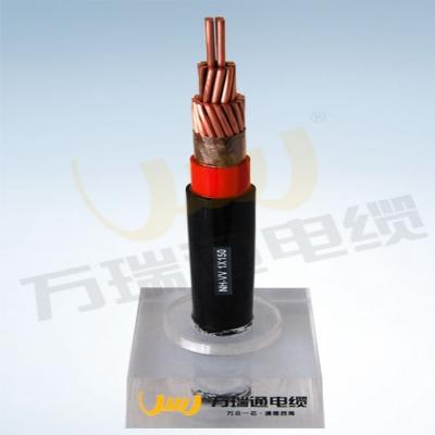 万瑞通110kV交联聚乙烯绝缘电力电缆