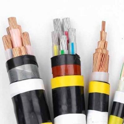 无卤低烟阻燃电缆开裂的原因|万瑞通电缆