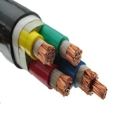 常见的电缆故障有哪些?电缆发生故障的主要原因