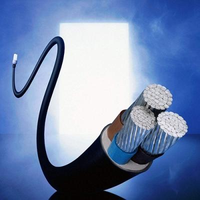 万瑞通电缆谈电力电缆的易燃性分析